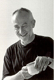 Peter Zumthor - Retrato (de http://www.therme-vals.ch)