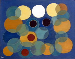 Untitled - Oskar Fischinger - 1961